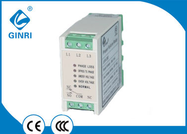 China Jvr-381 slank Voltage Controlerelais In drie stadia met Ce, CCC Cetification leverancier